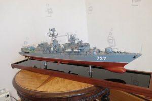 hajó csónak modell