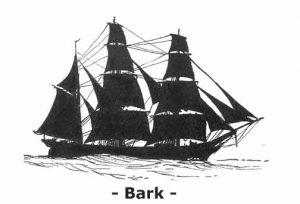 Bark csónak gumiból is.